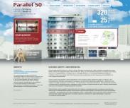 Бизнес-центр Parallel50