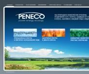 Компания PENECO
