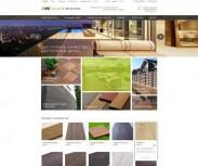 Изделия на натуральной деревянной основе