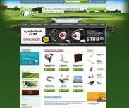 Магазин Just Golf