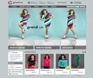 ГрандUA - Магазин одежды