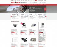 Интернет-магазин Secure Systems