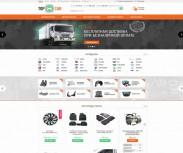 Интернет-магазин автотоваров Top-Car