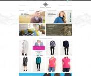 Магазин одежды LAVD